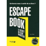 Escape book Le secret du club Wanstein