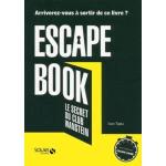 Escape book Le secret du club Wanstein