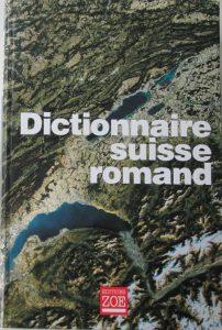 dico suisse romand
