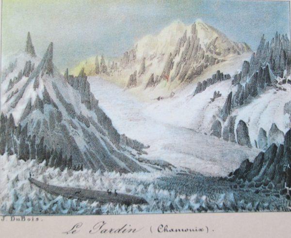 Suisse romantique