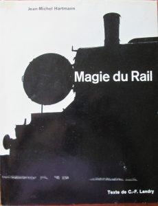 magie du rail