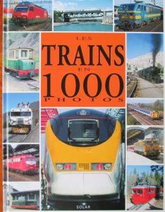 trains en 1000 photos