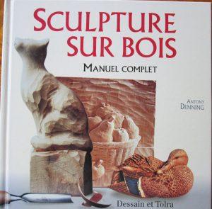 Sculpture sur bois manuel complet