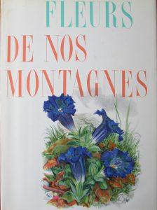 fleurs nos montagnes