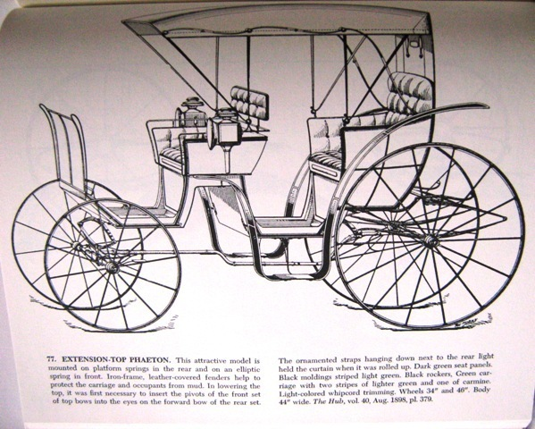 American Carriages