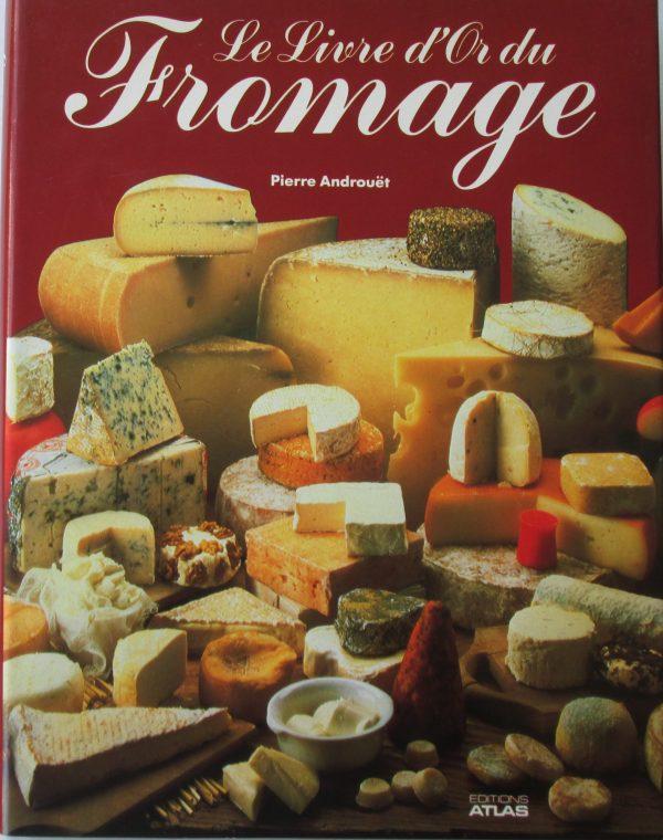 Livre d'or du fromage