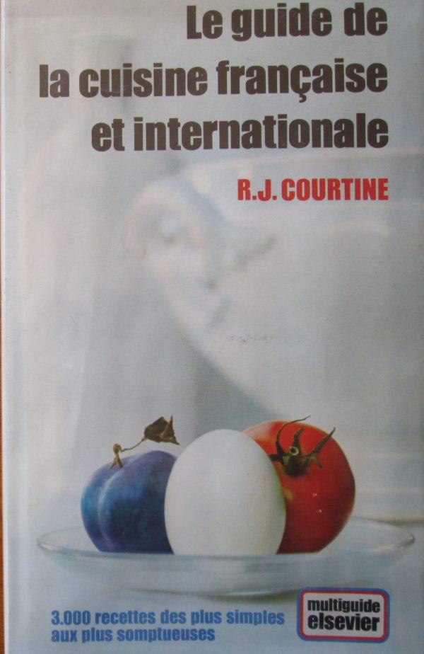 française et internationale