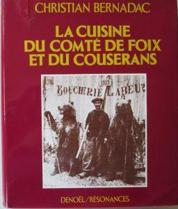 Comté de Foix Couserans