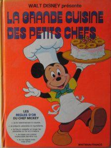 Grande cuisine petits chefs