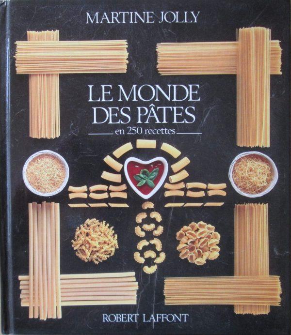 Le monde des pâtes