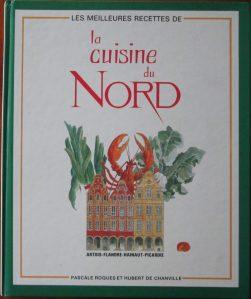 la cuisine du Nord