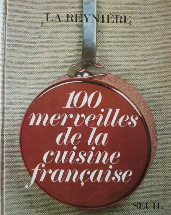 100 merveilles française