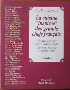 Cuisine inspirée