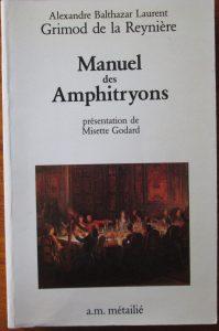 Amphitryons