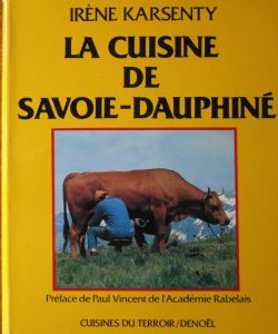 Savoie-Dauphiné
