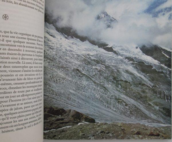 Vues sur le Valais
