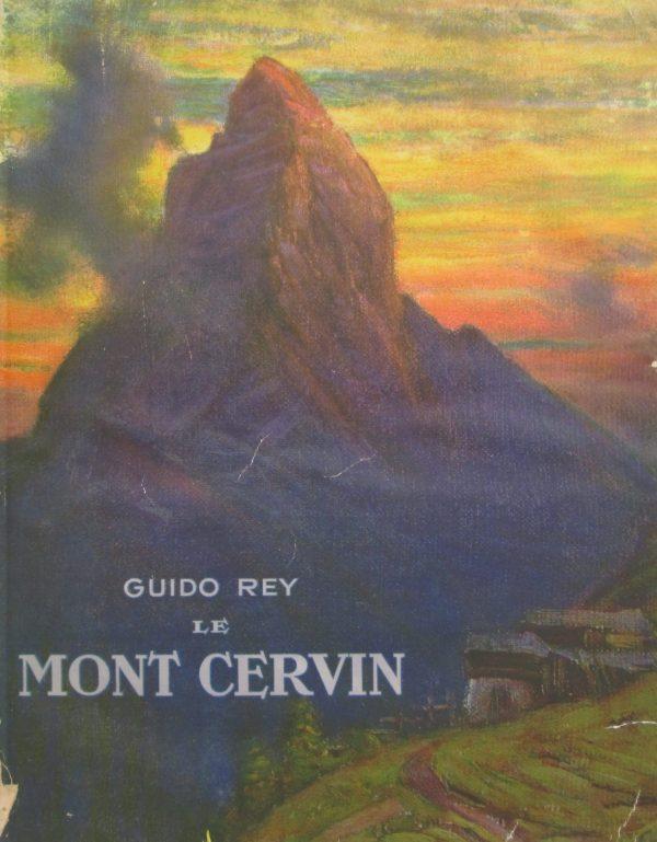 Guido Rey
