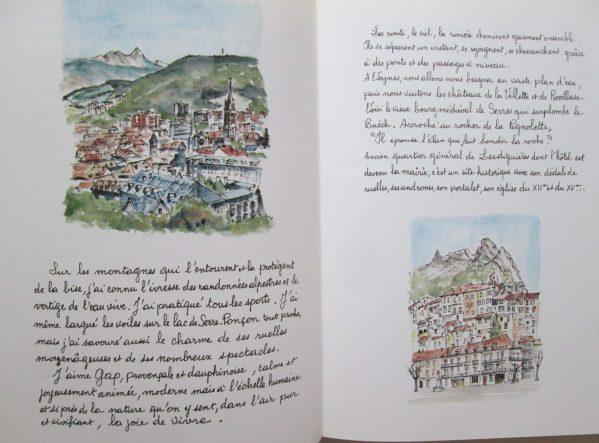 voyage Hautes-Alpes