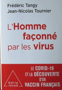 façonné par les virus