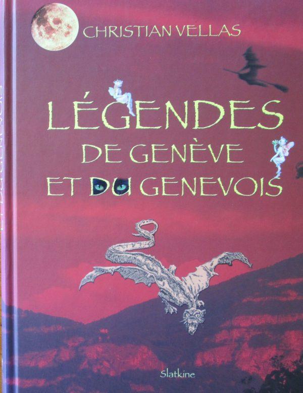 Légendes Genève