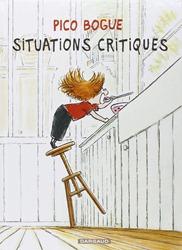Pico Bogue situations critiques