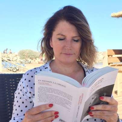 Emma Perie blogueuse littéraire blog livres à lire
