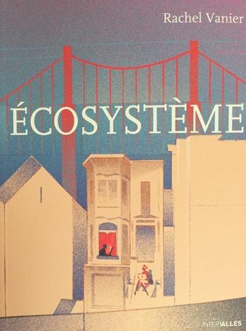 Rachel Vanier - Ecosysteme image