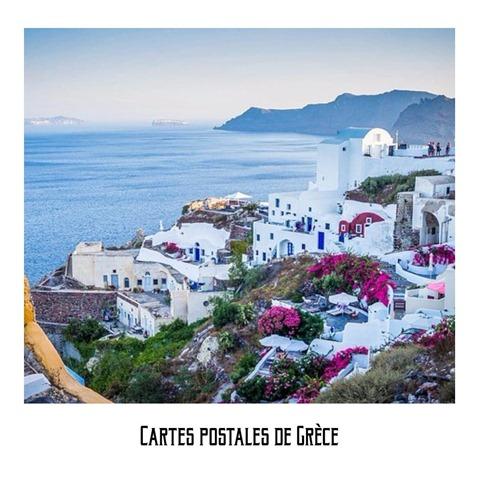 Roman sur la Grèce - Victoria Hislop