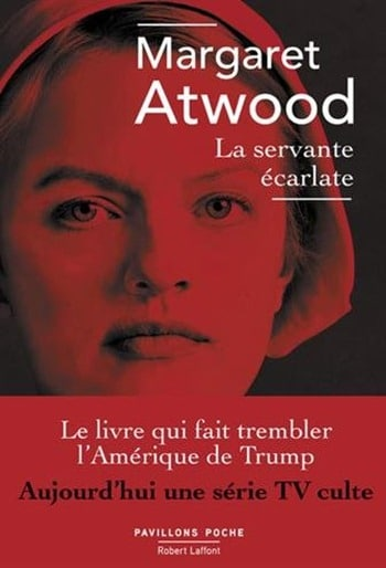 La servante écarlate - Margareth Atwood