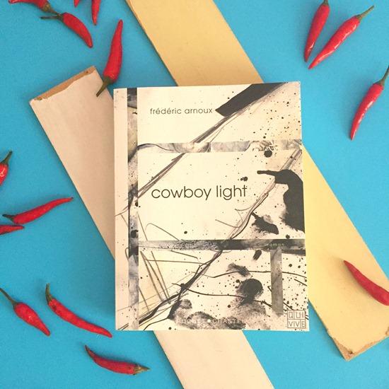 Cowboy light - Frederic Arnoux