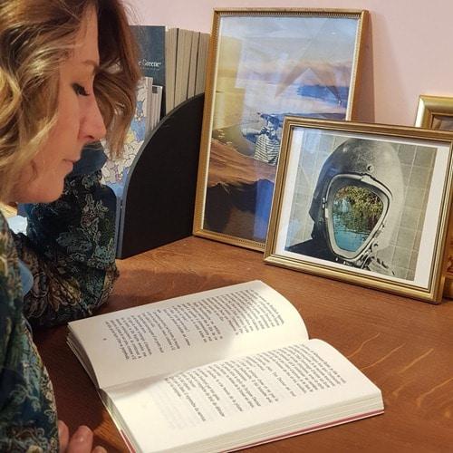 Emma Perié - Livresalire.com