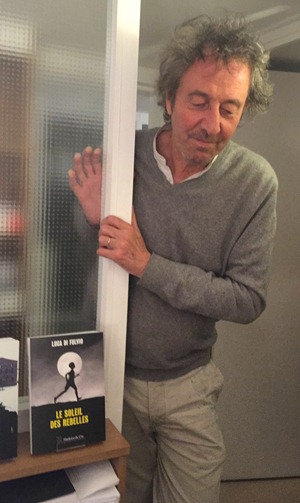 Luca Di Fulvio - Editions Slatkine & Cie