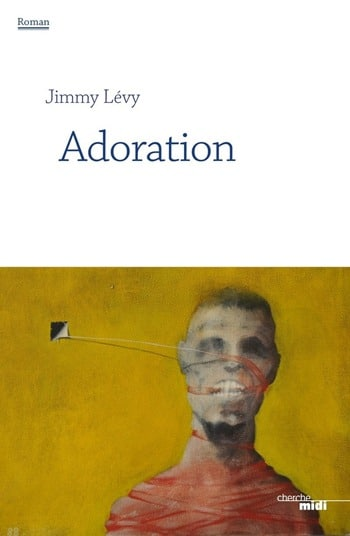 Jimmy Levy - Adoration