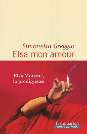 Simonetta Greggio - Elsa mon amour