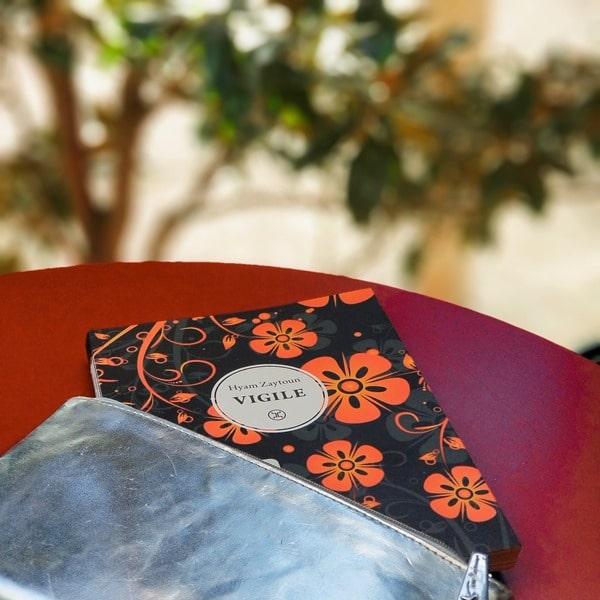 Vigile - Hyam Zaytoun - Emma Perié - Blog livresalire
