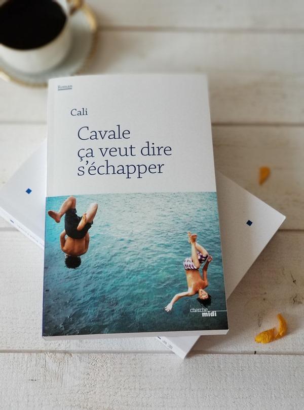 Cavale ça veut dire s'échapper - Cali - blog Emma Perié