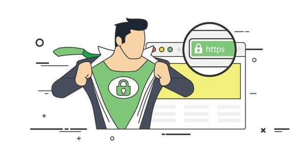 Passer son blog littéraire au HTTPS sur OVH