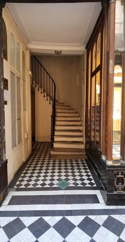 Visiter Paris - Plus beaux passages couverts (9)