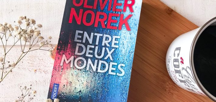 Olivier Norek - Entre deux mondes - Blog littéraire