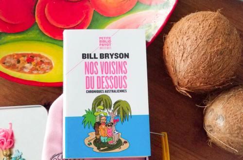 Blog-littéraire-et-voyage-Bill-Bryson-nos-voisins-du-dessous