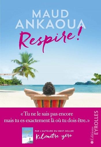 Maud Ankaoua - Respire