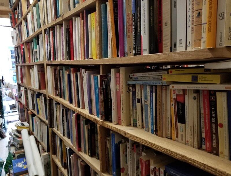 Que faire à Sète - littéraire
