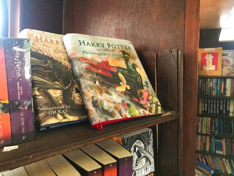 livres d'occasion et librairie londres