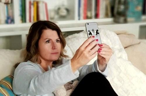 blogueuse littéraire pause digitale emma perié