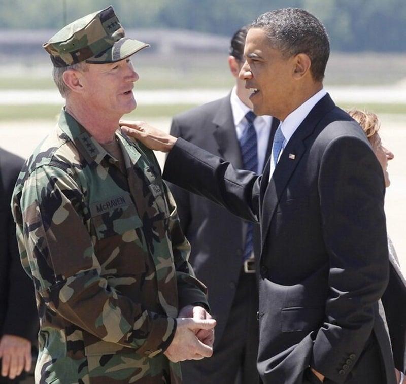 """L'AUTEUR DU LIVRE """"Si tu veux changer ta vie commence par faire ton lit"""" avec Obama"""