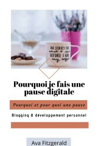 pause-digitale- blogueuse litteraire