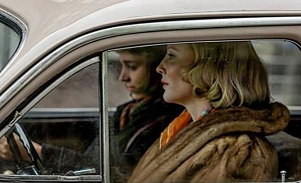 FilM CAROL -amitié féminines - que voir