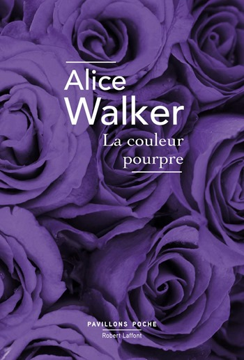 Alice Walker - La couleur pourpre
