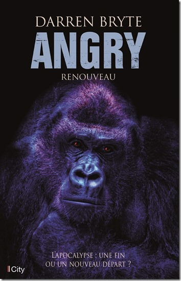 Angry T2 le Renouveau - Darren Bryte