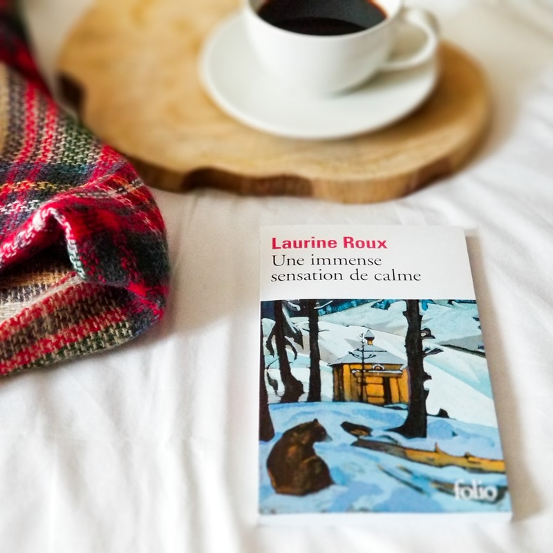Livre Laurine roux